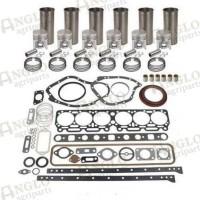 Engine Overhaul Kit - International D358