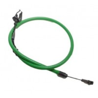 PTO Cable - Length: 1080mm, Outer cable length: 780mm.