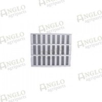 Grille - Lower
