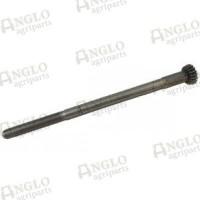 "Levelling Box Shaft Length 462mm Thread 7/8"" UNC"