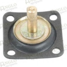 Diaphragm Pressure Control, Hydraulic Pump MK III