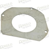 Rear Transmission - Cover Plate