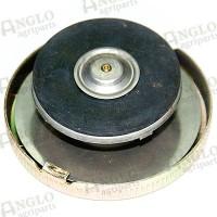 """Radiator Cap - 4lbs (2.75"""" Diameter)"""