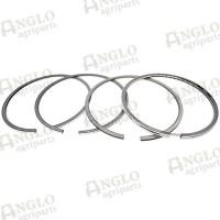 Piston Ring Set - .020 Oversize