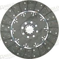 """Clutch Driven Plate - 12"""" 10 Splines"""