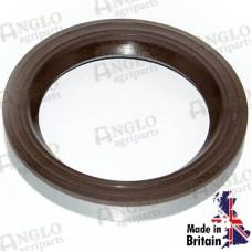 Crankshaft Front Oil Seal - Silicone