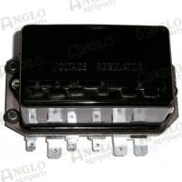 Voltage Regulator - Lucas 11A - 12 Volt