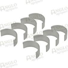 Conrod Bearing Set - .010 Oversize - 32mm