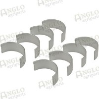 Conrod Bearing Set - .030 Oversize - 32mm