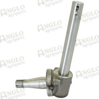 Spindle - LH - 257mm Shaft - Heavy Duty