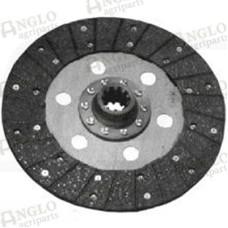 """Clutch Plate - Single - 11"""" 10 Splines"""