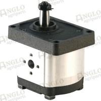 Hydraulic Pump - RH Rotation