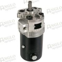 Power Steering Pump - LH Rotation - 5cc