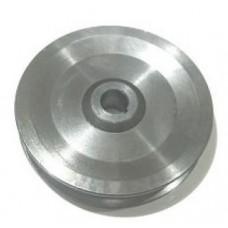 Dynamo Pulley Ø110mm - B Section Belt