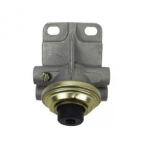 Fuel Pump, Primer - Ford New Holland