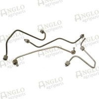 Injector Pipe Kit - A4.212 + A4.236