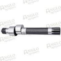 Hydraulic Pump Camshaft - 21 Spline
