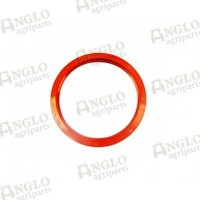 Crankshaft Rear Oil Seal - Rubber Material