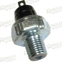 "Oil Pressure Switch - 1/4"" NPT Thread"