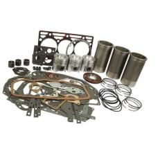 Engine Overhaul Kit - D179 Engine - Non Alfin Piston Kit