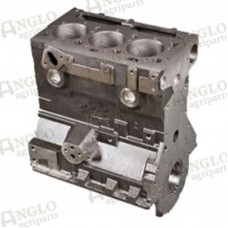 Engine Block - Perkins AD3.152 (Lip Seal) c/w Liners