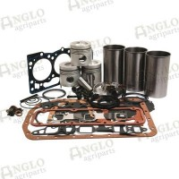 Engine Overhaul Kit - Ford 4600 / 4610 / 4630