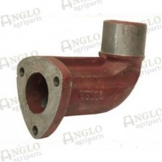Exhaust Elbow - 90° - 3 Hole