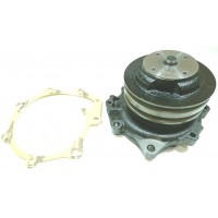 Water Pump - With Pulley, Double Groove