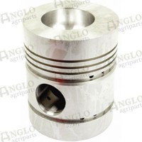 Piston & Pin - 98.48 Bore, 5 Ring