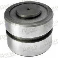 "Hydraulic Cylinder Piston - 3"" O-Ring type"
