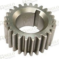 Crankshaft Timing Gear Front