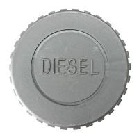 Fuel Cap - Non Locking
