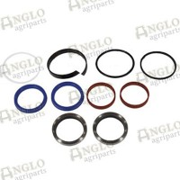 Front Axle Steering Cylinder Seal Kit