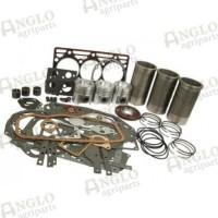 Engine Overhaul Kit - International D179 - Alfin Piston