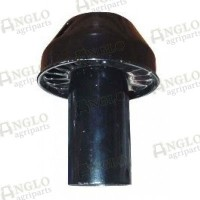 """Air Pre-Cleaner - 2.25"""" Inlet (58mm)"""