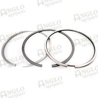 Piston Ring Set - 101.05 Bore