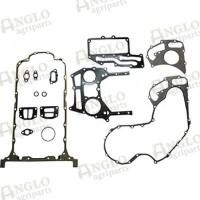Gasket - Bottom Set - Perkins 1104C-44 and 1104C-44T