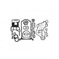 Gasket - Bottom Set - Perkins 1000 / 1004