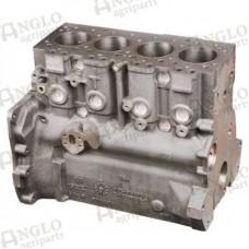 Engine Block - Perkins A4.236 (Lip Seal)