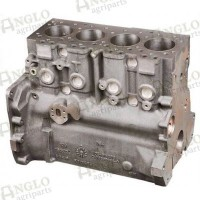Engine Block - Perkins A4.248 (Lip Seal)