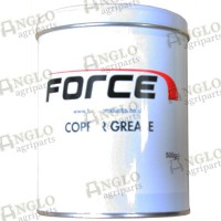 Copper Grease Tub 500g
