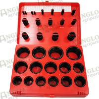 Rubber O Ring Imperial Assorted Box