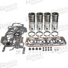 Engine Overhaul Kit - Fordson Super Major