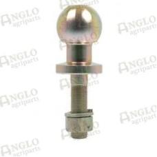 Ball Hitch Pin - 50mm - 22x70mm