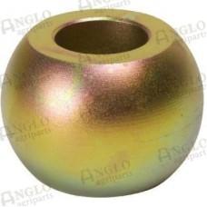 Linkage Ball (Lower) Cat 1 - 22mm Hole - 44mm Diameter