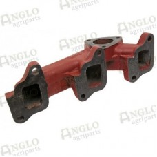 Exhaust Manifold - Vertical