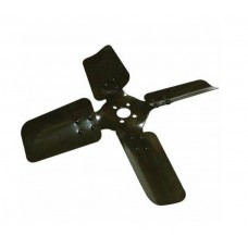 """Fan Blade - Trapezoid Bolt Pattern - 15 1/2"""" Blade Ø"""""""