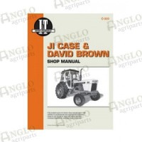 David Brown Manual