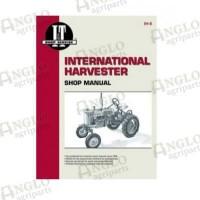 IH Farmall Workshop Manual - See Product List