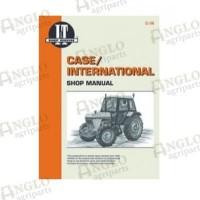 Case Workshop Manual - 1190 + 1194 + 1290 + 1294 + 1390 + 1394 + 1490 + 1494 + 1594 + 1690